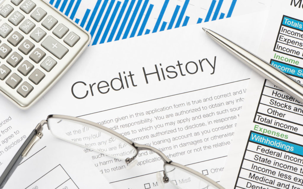 Бухгалтерский учет операций по кредитам