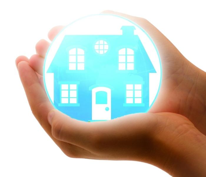 Изображение - Возможно ли оплатить ранее полученную ипотеку маткапиталом house-insurance-419058_1920